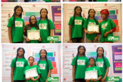 ScreenKick out bullying Nigeria with Okocha sisters, Renee and Zara Okocha